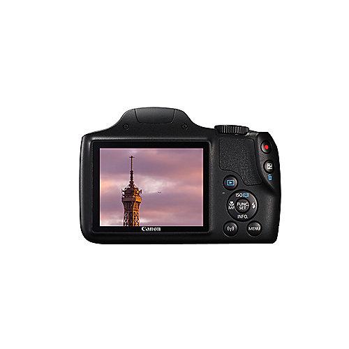 Canon PowerShot SX540 HS Bridgekamera | 4549292056426