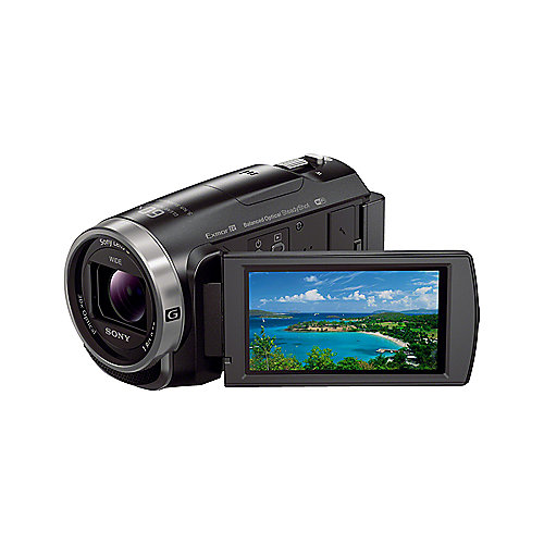 CP7402-359 Sony HDR-CX625 Full HD Camcorder