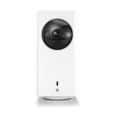 iSmartAlarm  iCamera KEEP WLAN HD Sicherheitskamera Tag and Nacht weiß ISC3G | 0858176004175