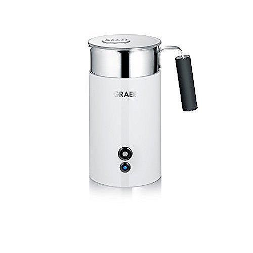 Graef MS701 Milchaufschäumer weiß | 4001627002688