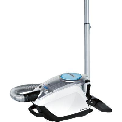 Bosch BGS5331 Relaxx'x ProSilence Plus Staubsauger ohne Beutel weiß auf Rechnung bestellen