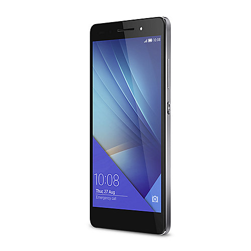 Honor 7 mystery grey Android Smartphone