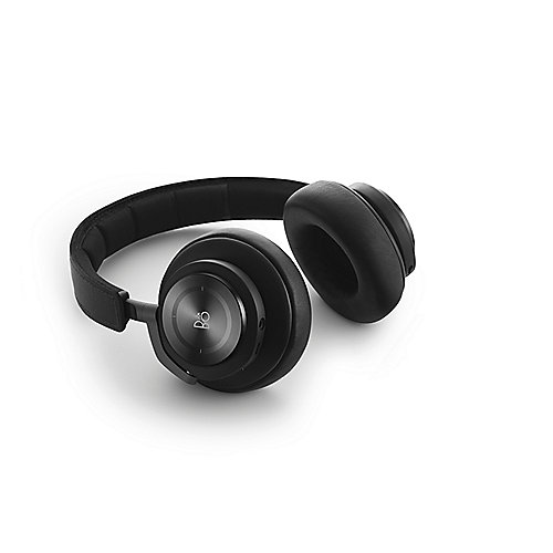 B&O PLAY BeoPlay H7 Wireless Over-Ear Bluetooth-Kopfhörer schwarz