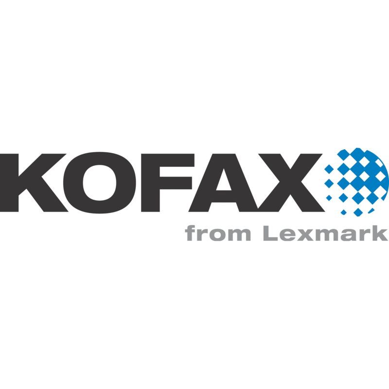 Kofax Express Low Volume Production