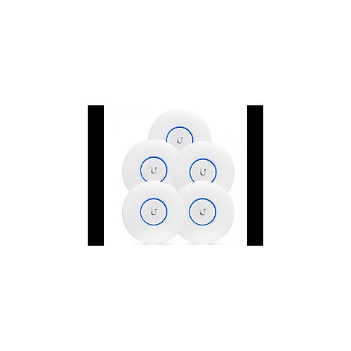 Ubiquiti UAP-AC-PRO-5 UniFi WLAN Access Point Pro 5er Pack