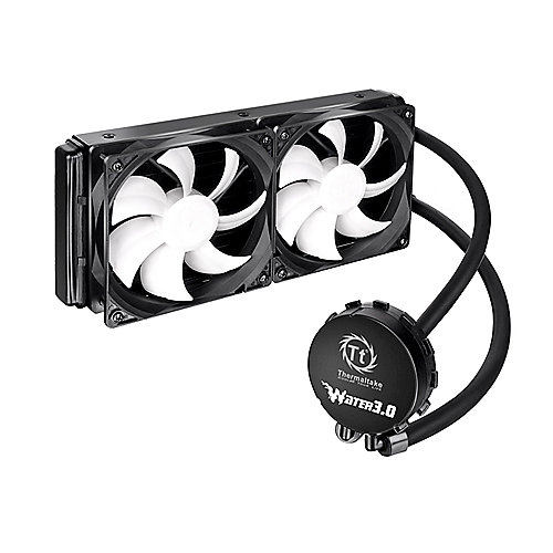 Thermaltake Water 3.0 Performer C Wasserkühlung (2011/1366/115x/FM1/2/AM2/3(+))