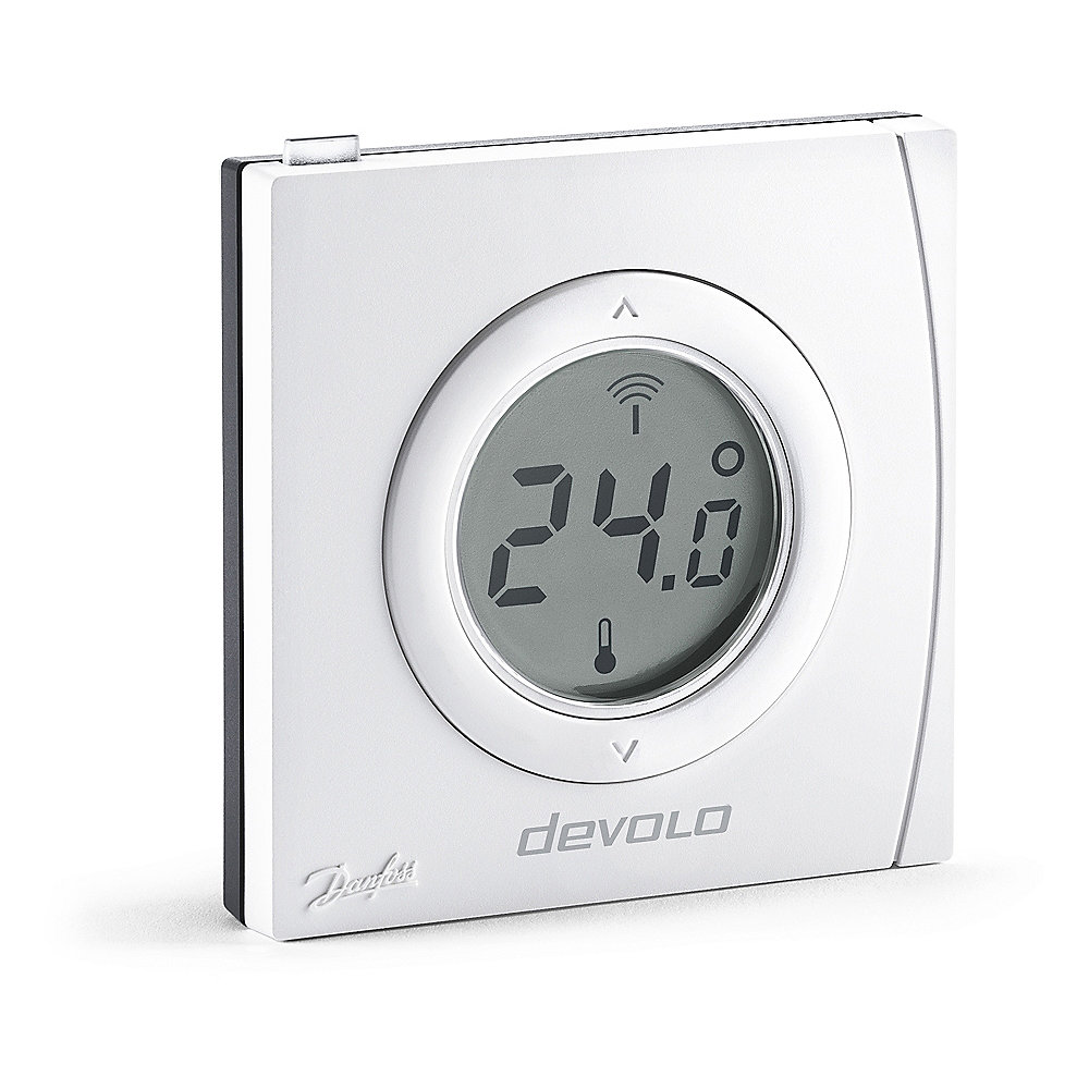 Devolo Smart Home Devolo Home Control Das Einfache Smart