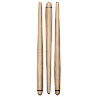 Bang & Olufsen B&O PLAY Legs A9 Standbeine aus Massivholz für das A9 Soundsystem Maple | 5705260044492