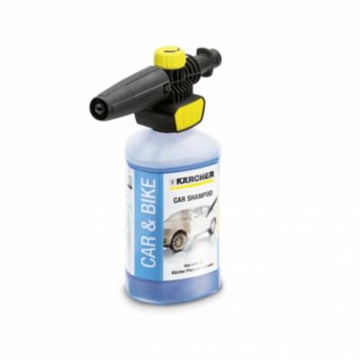 Kärcher  FJ 10 C Schaumdüse Connect n Clean mit Autoshampoo 1 Liter | 4039784855649