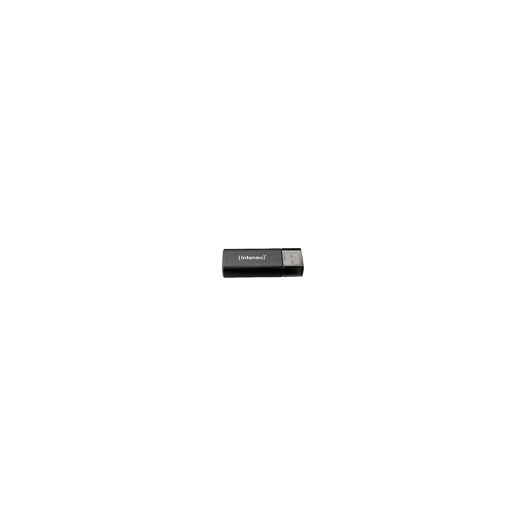 Intenso 16GB iMobile Line Lightning/ USB 3.0 Stick schwarz