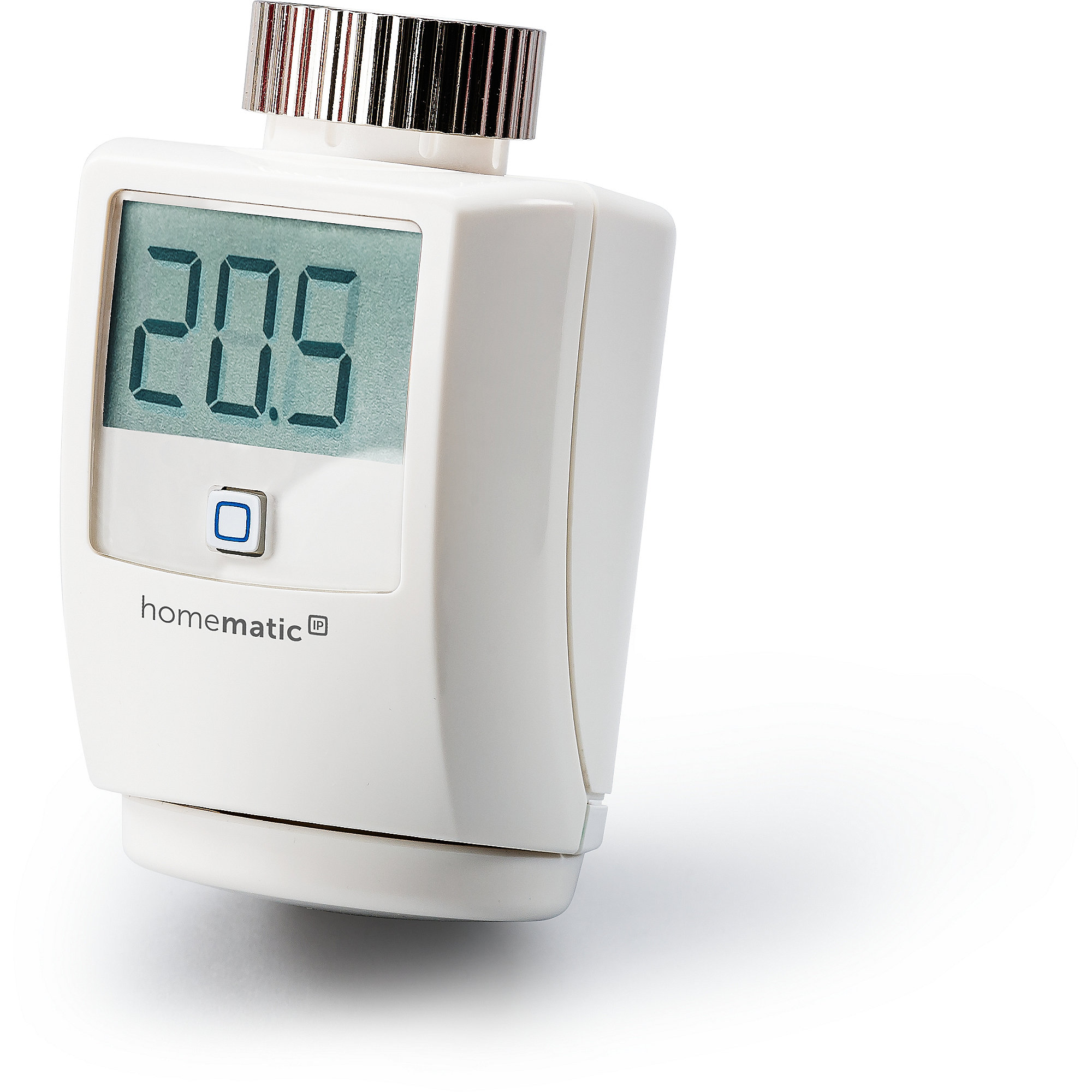 Homematic IP Heizkörperthermostat HMIP-eTRV 3er