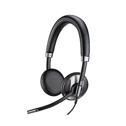Plantronics Headset Blackwire USB C725 binaural