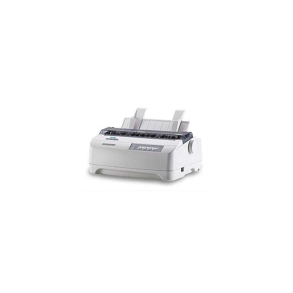 Tally Dascom 1125 Nadeldrucker 24 Nadeln ++ Cyberport