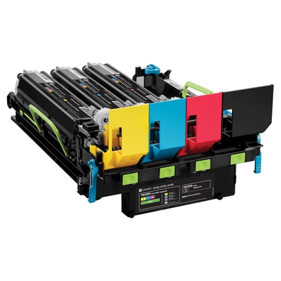 Lexmark   74C0ZV0 Rückgabe-Belichtungskit Farbe CMY 150.000S. CS720, CS725, CX725 | 0734646600996