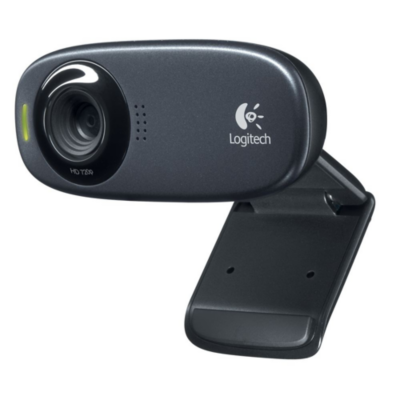 Logitech  C310 HD Webcam USB 960-001065 | 5099206064225