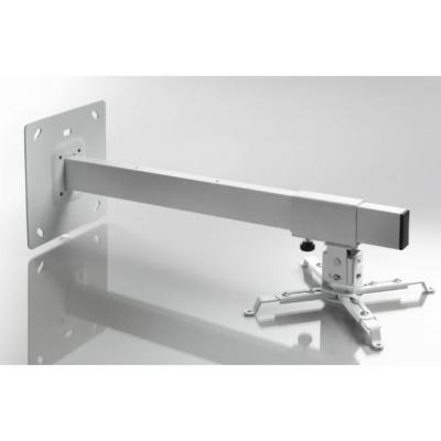 Celexon  MultiCel WM600 Wandhalterung bis 60 cm bis 15 kg – silber   4260094732751