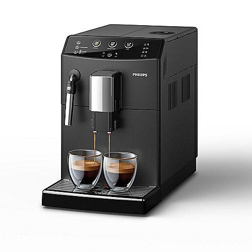 HD8827/01 Kaffeevollautomat schwarz   8710103772484