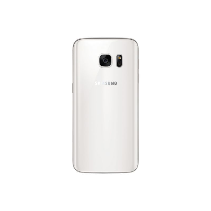 Samsung GALAXY S7 white-pearl G930F 32 GB Android Smartphone