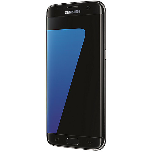 Samsung GALAXY S7 edge black-onyx G935F 32 GB Android Smartphone
