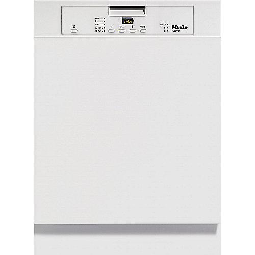 Miele G 4203 i Active Geschirrspüler integrierbar A 60 cm Weiß