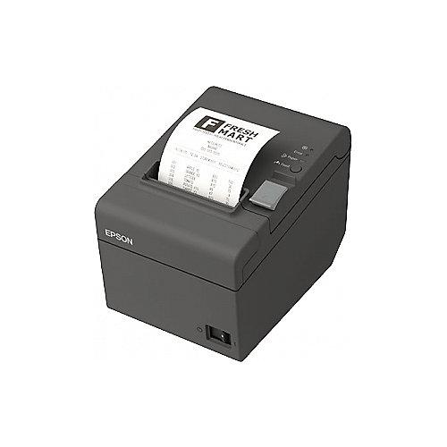 TM-T20II Quittungsdrucker USB RS232 | 3609740142482