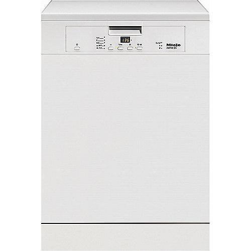 Miele G 4203 SC Active Geschirrspüler Standgerät A 60 cm Weiß