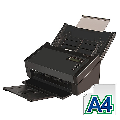 AD260 Dokumentenscanner Duplex ADF USB   4719868535956