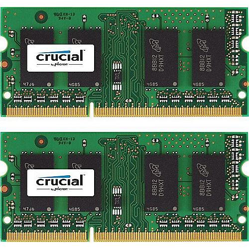 16GB (2x8GB)  DDR3L-1600 CL 11 SO-DIMM RAM Speicher Kit | 0649528755872