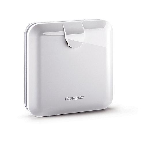 devolo Home Control Alarmsirene  (Smart Home Aktor, Z-Wave, Hausautomation) | 4250059696778