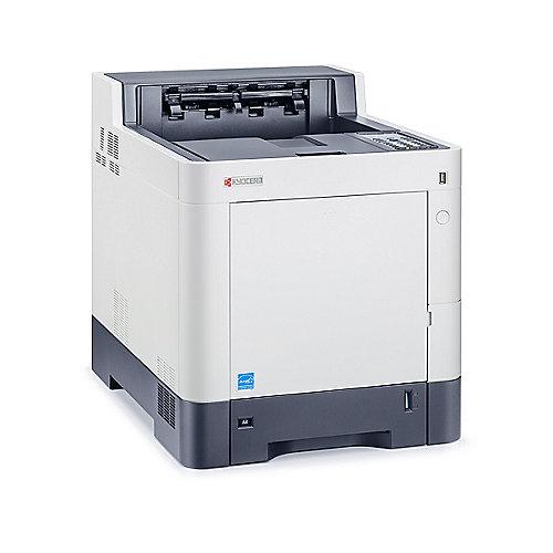 ECOSYS P7040cdn Farblaserdrucker LAN   0632983033784