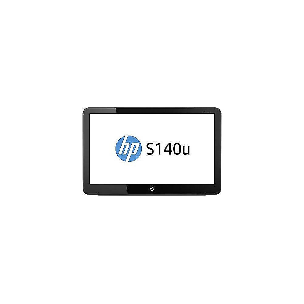 "HP EliteDisplay S140u, (14"")"