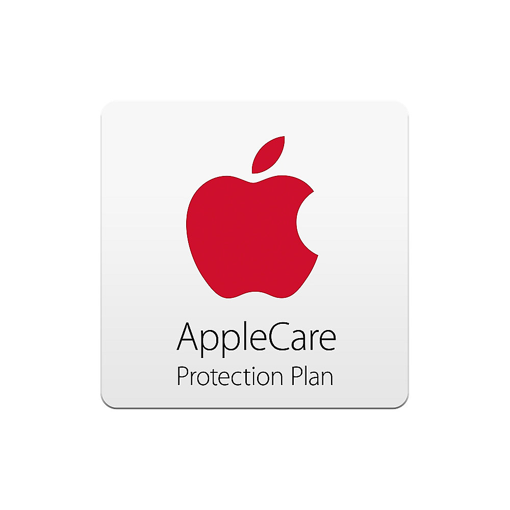 "AppleCare Protection Plan MacBook Pro 39,2cm (15,4"") (boxless)"