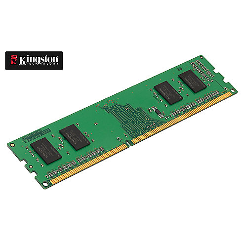 4GB Kingston Branded DDR3L-1600 CL11, 1,35 V Systemspeicher RAM DIMM Single Rank