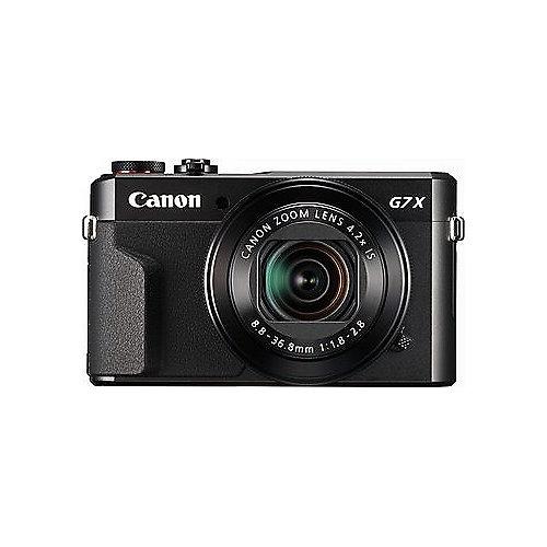 Canon PowerShot G7 X Mark II Digitalkamera | 4549292056365