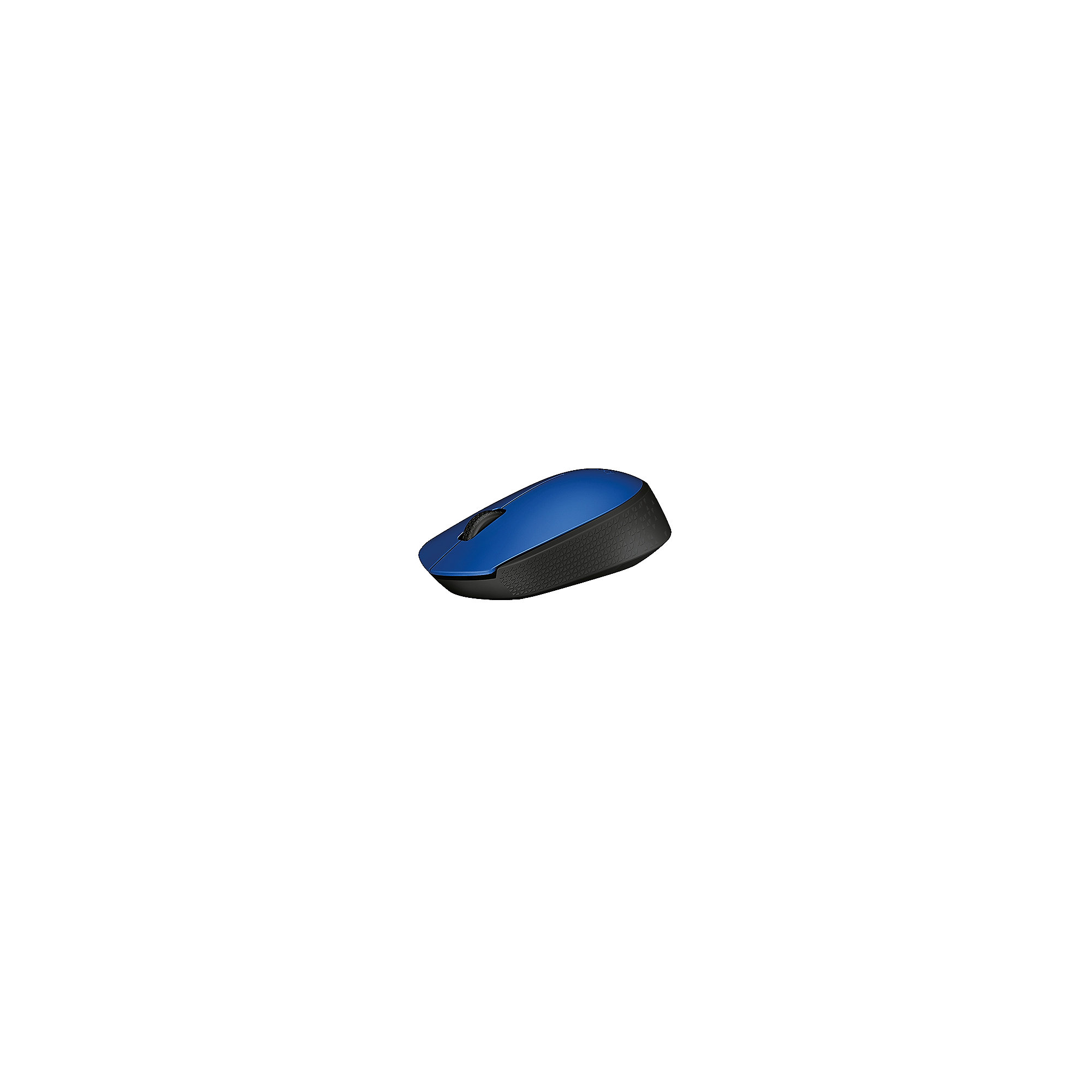 Logitech Wireless Mouse M171 blau