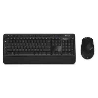 Microsoft Wireless Desktop 3050 PP3-00008