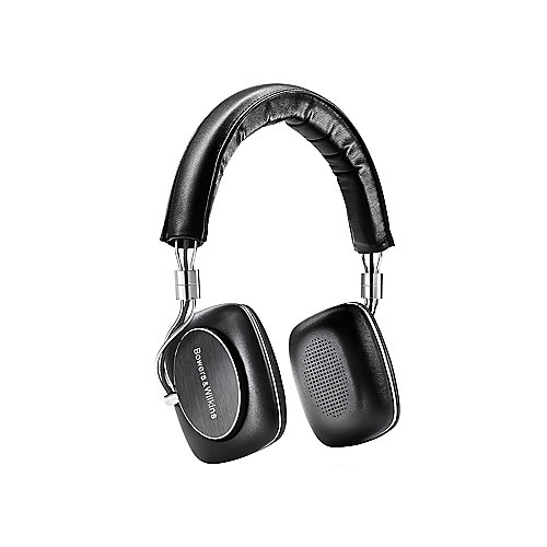 Bowers & Wilkins P5 Wireless Headphones schwarz