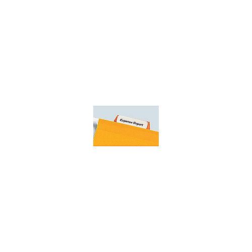 S0722460 Hängeordneretiketten 12 x 50mm weiß 220 St. Labelwriter | 5411313990172