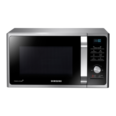 Samsung  MG28F303TCS/EG Grill-Mikrowelle 28 Liter silber | 8806088254210