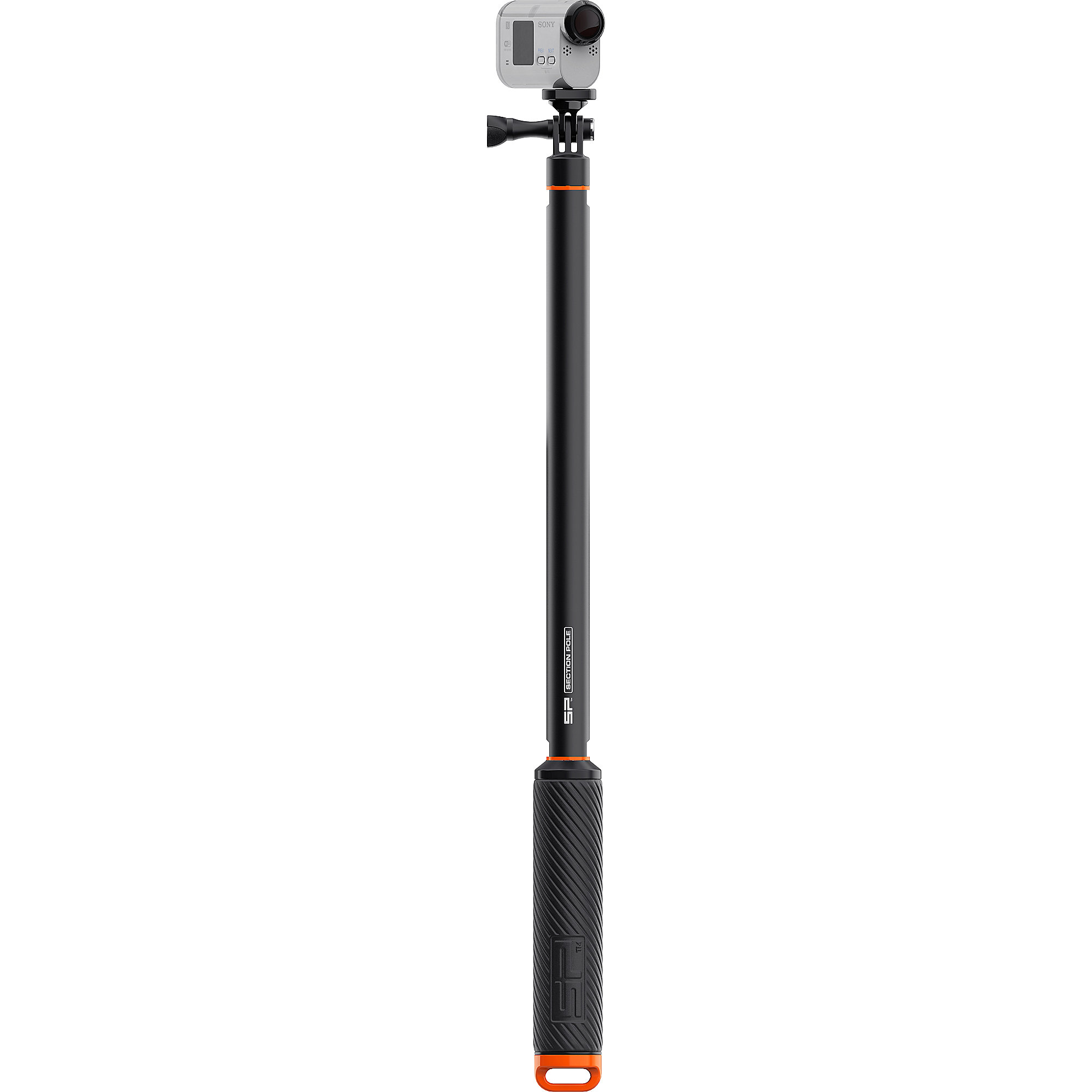 SP United Section Pole Set Teleskopstange