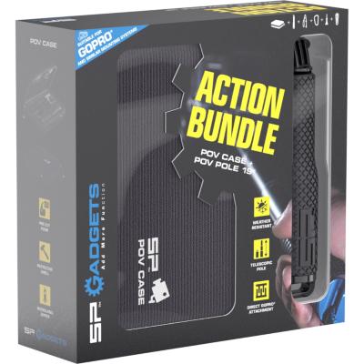 SP United SP Gadgets Action Bundle | 4028017530910