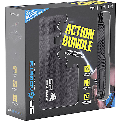 SP United Action Bundle