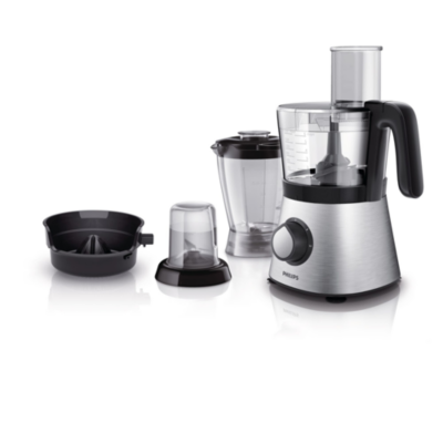 Philips  HR7769/00 Viva Collection Küchenmaschine | 8710103644262