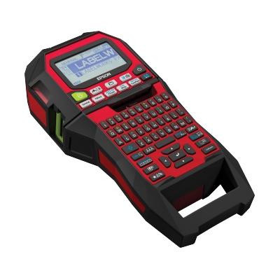 Epson  LabelWorks LW-Z900FK QWERTZ Etikettendrucker Beschriftungsgerät Industrie | 8715946605951