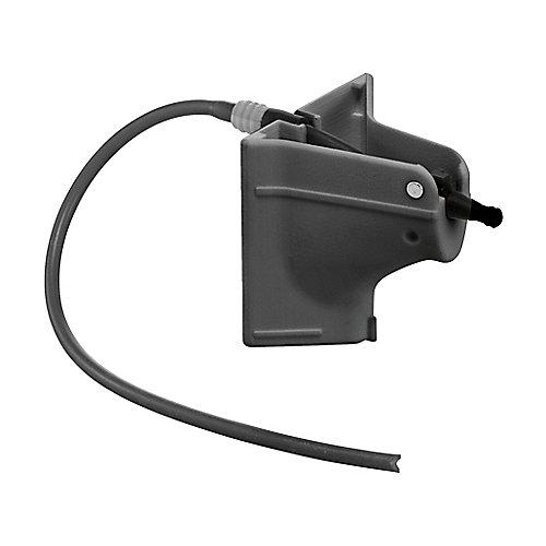 Siemens TZ90008 Milchadapter für EQ. 9 Kaffeevollautomaten | 4242003723999