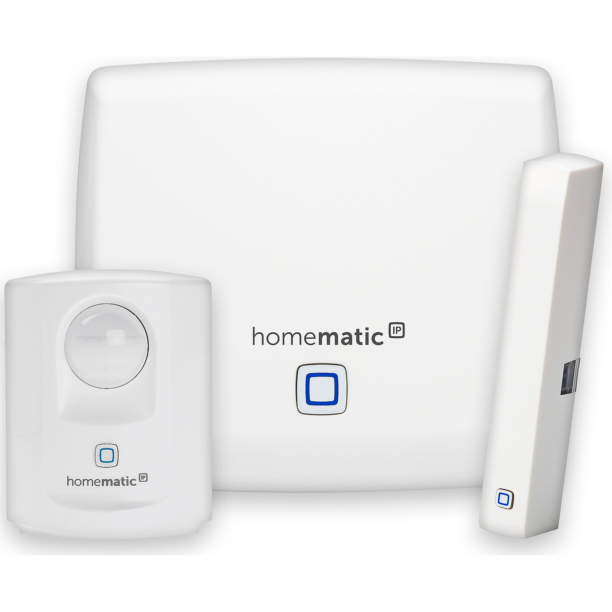 Homematic IP Einsteigerpaket Sicherheit HmIP-SK2