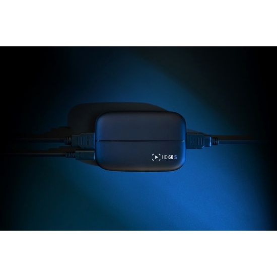 Elgato Game Capture HD 60 S High Definition Game Recorder