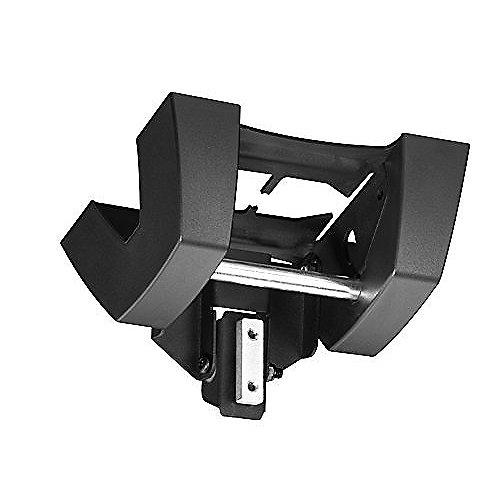 Vogels PUC 1070 schwarz Deckenadapter TV neigbar max80kg ohne Vesa