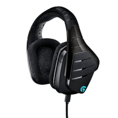 Logitech Gaming Logitech G633 Artemis Spectrum Gaming Headset Schwarz 981-000605 | 5099206059184