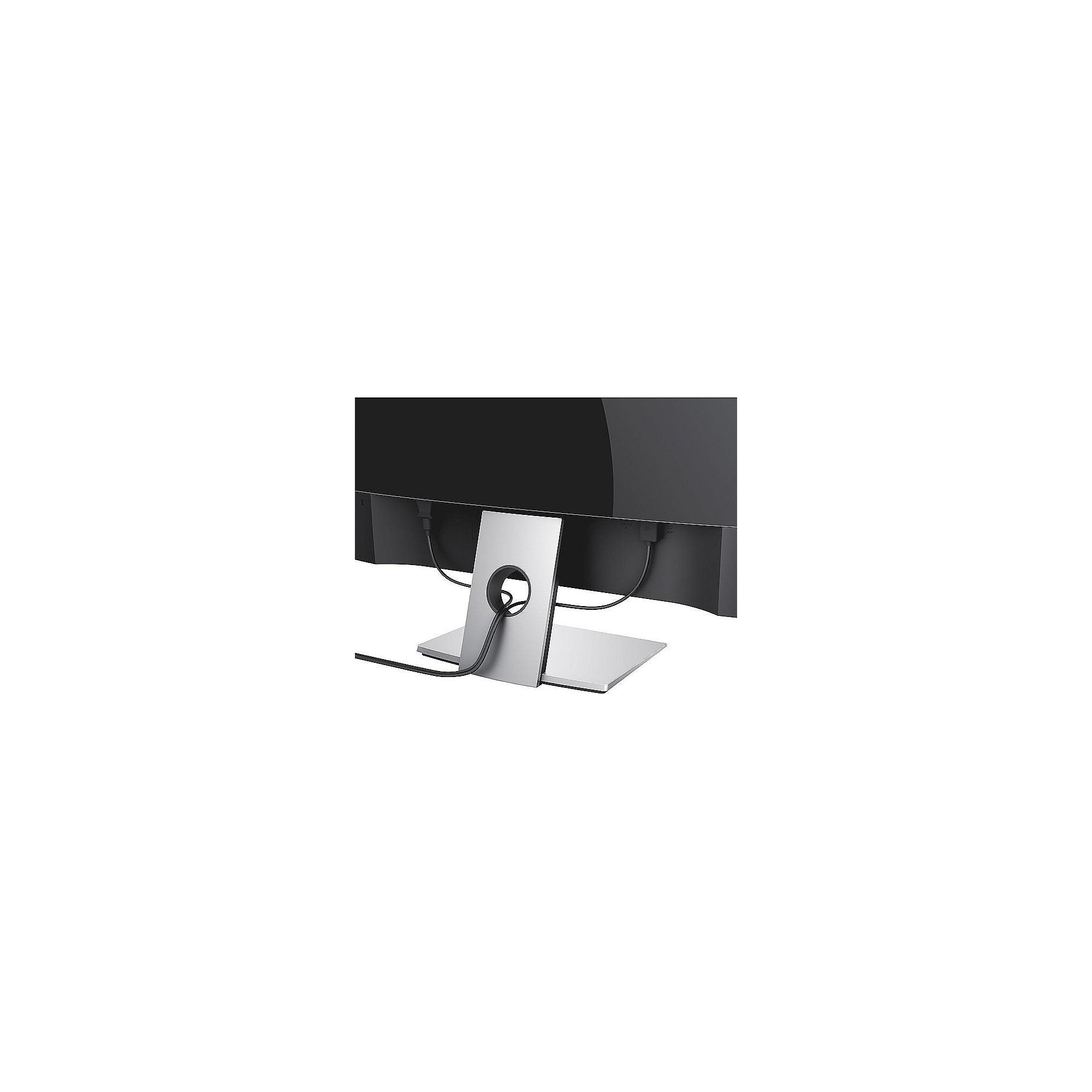 "DELL UltraSharp S2817Q 71,1cm(28"") 16:9 UHD 4K HDMI/MHL/DP/USB 2ms"